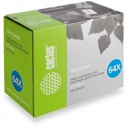Картридж лазерный CACTUS CS-CC364XS для HP Laser Jet P4015/P4515 черный (24000 стр)