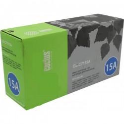 Картридж лазерный Cactus CS-C7115AS для HP LaserJet 1000/ 1005/1200 черный (2500 стр)