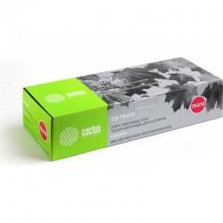 Картридж лазерный CACTUS CS-TK410 для Kyocera FS 1620/1635 15000стр