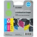 Картридж струйный CACTUS CS-CH564 №122XL для HP DeskJet 1050/2050/2050s color (18ml)