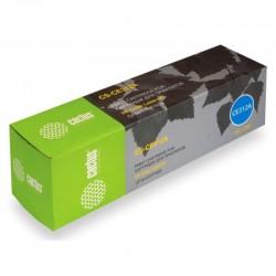 Картридж лазерный CACTUS CS-CE312A для HP Color LaserJet CP1012Pro/CP1025Pro желтый (1000 стр)