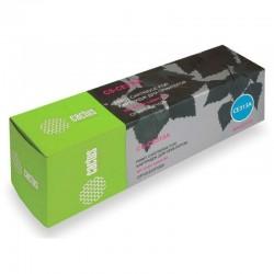 Картридж лазерный CACTUS CS-CE313A для HP Color LaserJet CP1012Pro/CP1025Pro magenta (1000 стр)