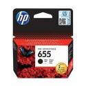 Картридж струйный HP CZ109AE (655) для DJ 3525, 4615, 4625, 5525, Black