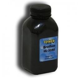 Тонер Brother HL-2040/2240 банка 85г БУЛАТ