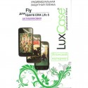 Пленка для Fly IQ4416/ERA Life 5 антибликовая Lux Case