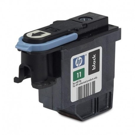 Головка печатающая HP C4810A (№11) для DesignJet 100/500/800/815/IJ 1700/2200/2250 Black