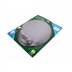 Коврик для мыши Defender Easy Work ортопедический, тканевый (260х225х5) Gray