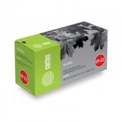 Картридж лазерный CACTUS CS-EP22S для Canon LBP-250 350 800 810 1110 1110SE 1120 Black (2500 стр)