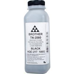 Тонер Brother TN 2080/2090/2235/2275 HL 2240/2140/2130/2132/2135 (фл.100г) AQC- фас.России (AQC-217)