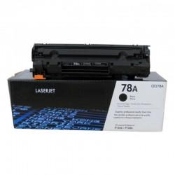 Картридж лазерный HP CE278A 78A для LJ Pro P1566,P1606dn,M1536dnf черный (2100 стр)