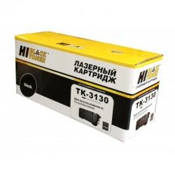 Картридж лазерный Hi-Black HB-TK-3130 для Kyocera FS-4200DN/4300DN черный (25000 стр)