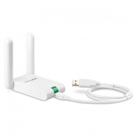 Адаптер WI-FI USB TP-Link TL-WN822N 300 Mbps 802.11n 2 антенны