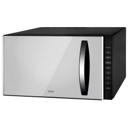 Микроволновая печь BBK 23MWS-826T/B-M Black (800Вт,23л,электр-е упр.)