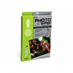 Бумага Cactus 230 г/м2, А4, глянцевая, 50л. CS-GA423050