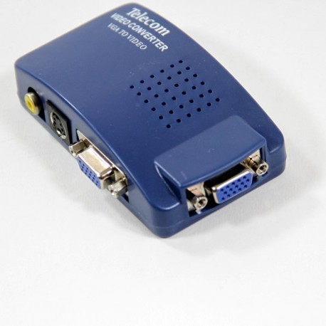 Конвертер VGA => AV Telecom TTC4030
