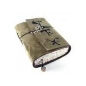 Записные, алфавитные книжки