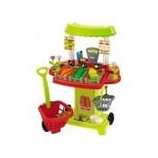 Наборы для игр, посуда, мебель