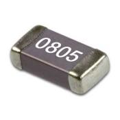 Конденсаторы SMD (0805)