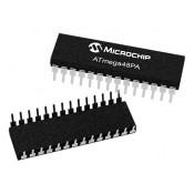 Микроконтроллеры MCRCH