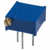 Резисторы подстроечные 3296P