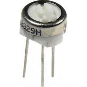 Резисторы подстроечные 3329H