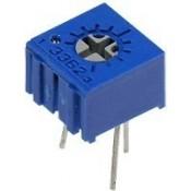 Резисторы подстроечные 3362P