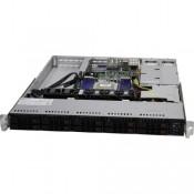 1-процессорные серверные платформы
