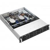 2-процессорные серверные платформы