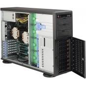 Комплектующие для серверов