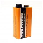 Батарейки 6LR61, 6F22, 6LF22, крона