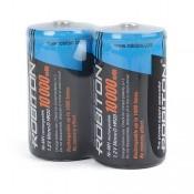 Батарейки LR20, R20, D, большая