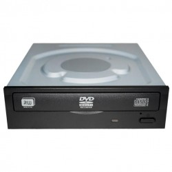Привод DVD-RW Lite-On IHAS122-14 SATA,Black