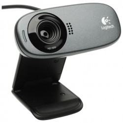 Веб-камера Logitech HD Webcam C310,(960-001065) 1.3МП-(до5)/1280*720 микрофон