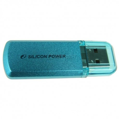 Флешка Silicon Power Helios 101 Синий (USB2.0,8Gb,SP008GBUF2101V1B)