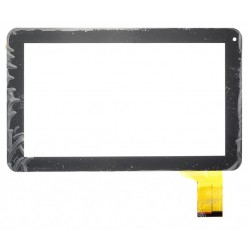 Touch screen 9.0'' FPC-TP090005(98VB)-00 (233*143 mm) чёрный