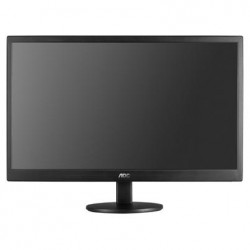 "Монитор AOC e2070Swn 19.5"" (1600x900/5ms/20M:1/D-SUB/Black/LED)"