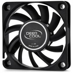 Кулер Deepcool XFAN 60 (sleeve/3pin+4pin,60x60x12)