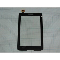 Touch screen Lenovo A7-50 (A3500) чёрный
