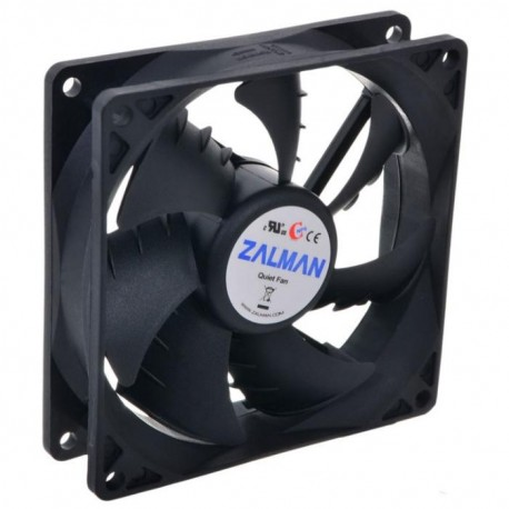 Кулер Zalman ZM-F2 Plus(SF) (ball/20-35dB/1500rpm,92x92x25)