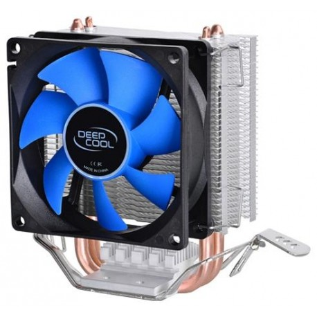 Кулер DeepCool ICE EDGE Mini FS v2.0 (25dB/2200rpm/Hydro/Al+Cu,S1150/S1155/1366/775/AMx(AM4)/FMx)