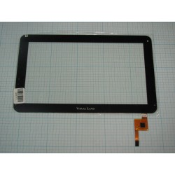 "Touch screen 10.1"" TOPSUN F0004 A1"