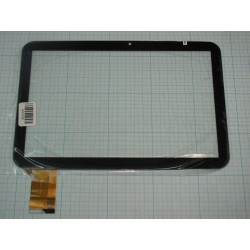 Touch screen 10.1'' Pad 1042 чёрный