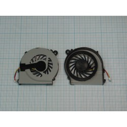 Кулер для HP G6-1000, G4-1000, G7-1000 (4pin) p/n: KSB06105HA-9H1X, 646578-001, 606609-001