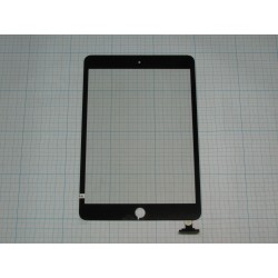 Touch screen iPad mini 3 чёрный