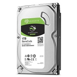 Жесткий диск HDD SATA-III 1,0Tb Seagate ST1000DM010 Barracuda7200.14,64Mb