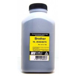 Тонер Brother HL 2030/2040/2070/1240 (Hi-Black) 90 г, банка