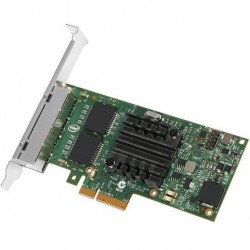 Intel Ethernet Server Adapter I350-T4 (Ver.2) 1Gb Quad Port RJ-45 (bulk)