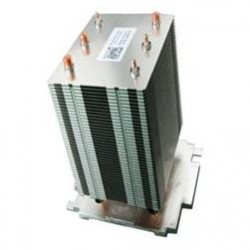 DELL Heat Sink for Additional Processor for R430, 135W w/o FAN (analog 374-BBIJ, 412-AAFT)