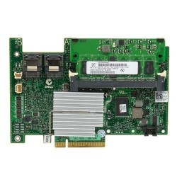 DELL Controller PERC H330 RAID 0/1/5/10/50, Mini-Type - For R430/R530/R630/R730 (analog 405-AAEF)