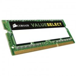 Модуль памяти SO-DDR3L 4096Mb PC12800/1600MHz Corsair CMSO4GX3M1C1600C11 1.35v